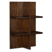 Home Office Apprentice Console Hutch Product Image
