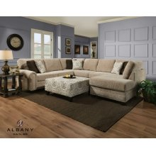 2PC Sectional(61/67)