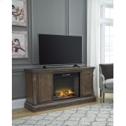 Charmond - Brown 2 Piece Entertainment Set Product Image
