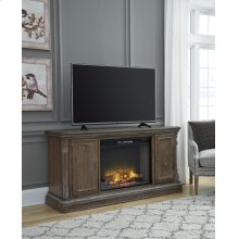 Charmond - Brown 2 Piece Entertainment Set