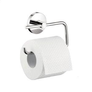 Chrome Toilet Paper Holder Product Image