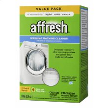 affresh® Washing Machine Cleaner Tablets - 6 Count - Other