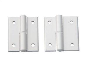 Aluminum Lift-off Hinges Product Image