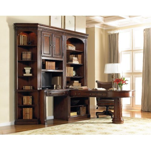 Home Office European Renaissance II Tilt Swivel Chair