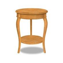 16'' Cambria Accent Table