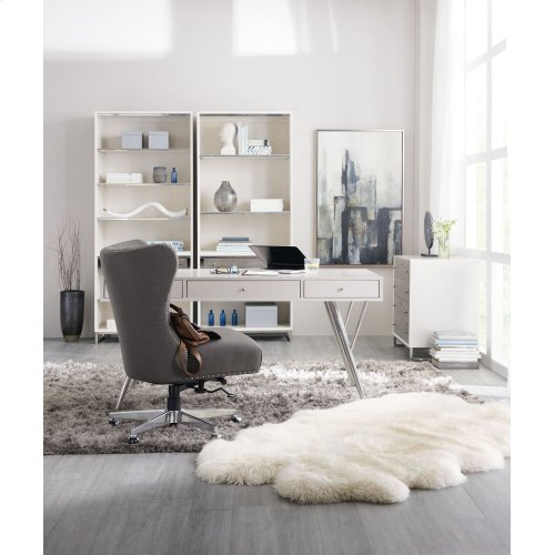 Home Office Sophisticated Contemporary Lateral File