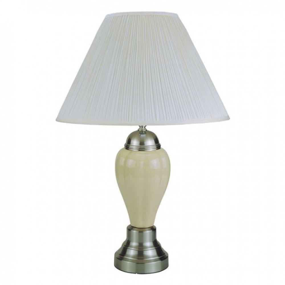 Niki Table Lamp (6/box)