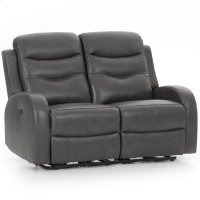 Milano Power Reclining Loveseat Product Image