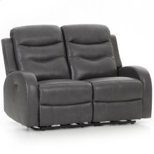 Milano Power Reclining Loveseat