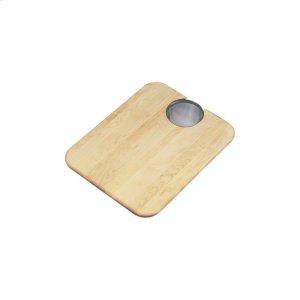 """Elkay Hardwood 15"""" x 19"""" x 3/4"""" Cutting Board Product Image"""