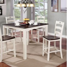 Liliana 5 Pc. Counter Ht. Table Set
