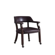 Chestnut Office Chair