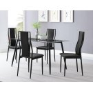 Delta Casual Dining Table Product Image