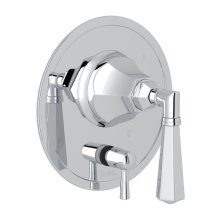 Polished Chrome Palladian Pressure Balance Trim With Diverter