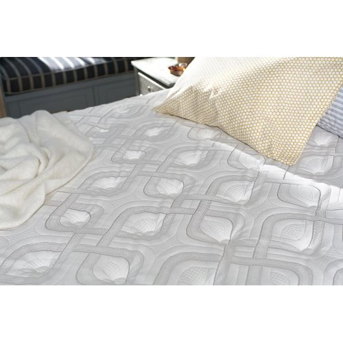 Response - Premium Collection - Exuberant - Cushion Firm - Euro Pillow Top - King