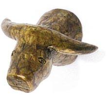 Exotic Animal knob