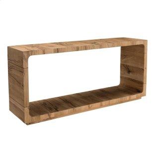 Soho Console Table