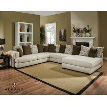 LAF Bump Sofa