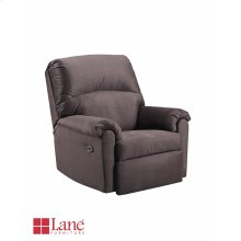 265 Jem Rocker Recliner - Chocolate