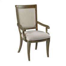 Anson Whitby Arm Chair
