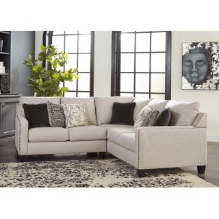 Hallenberg Sectional Right