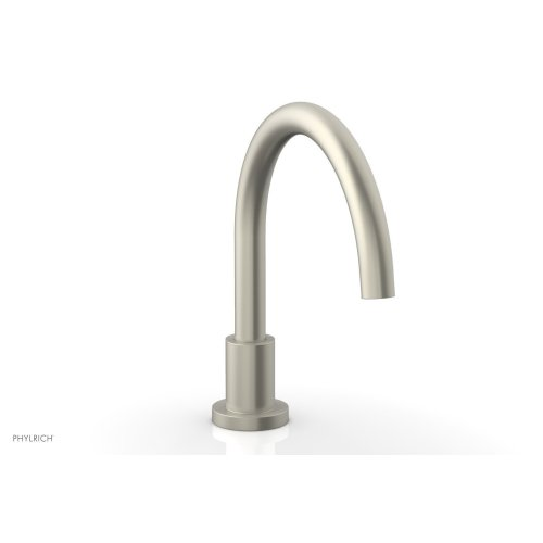 BASIC Deck Tub Spout D5130 - Burnished Nickel