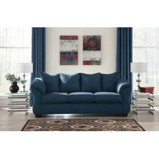 Darcy Sofa Blue