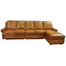 Capistrano Reclining Sectional