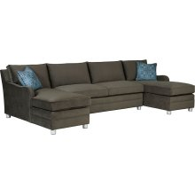 Bays Sectional