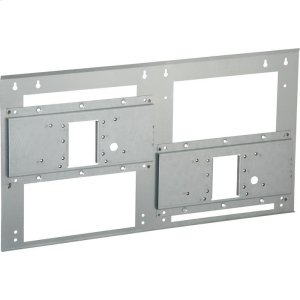 """Elkay Surface Mounting Plate RH 38-1/4"""" x 20-1/8"""" Product Image"""