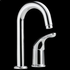 Chrome Single Handle Bar / Prep Faucet Product Image