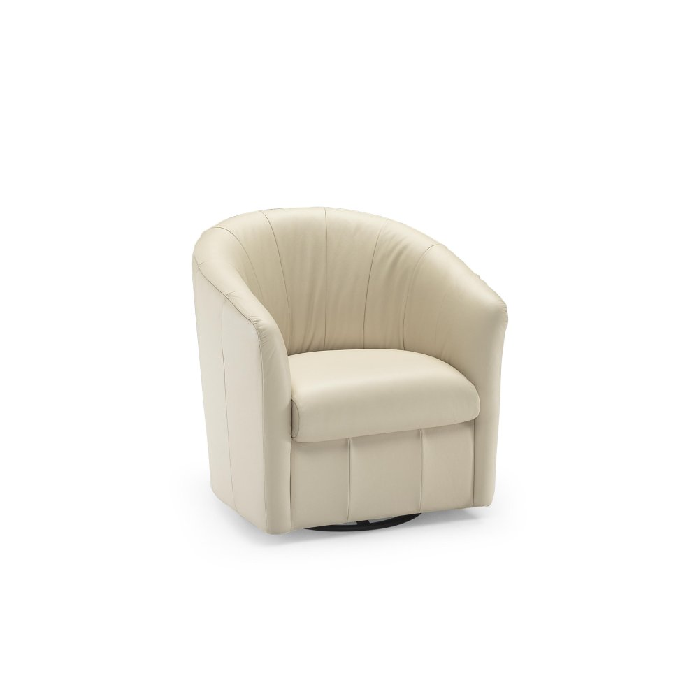 Natuzzi Editions A835 Accent Chair