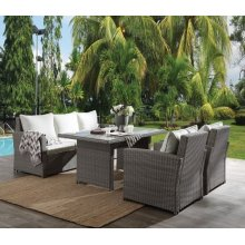 tahan outdoor sofa set