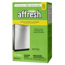 Dishwasher Cleaner Tablets - 6 Count - Other