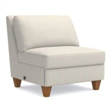 Edie duo® Armless Chair