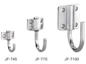Stainless Steel Friction Swing Hook Product Image