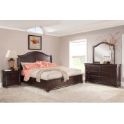 Hyde Park Master Bedroom Product Image