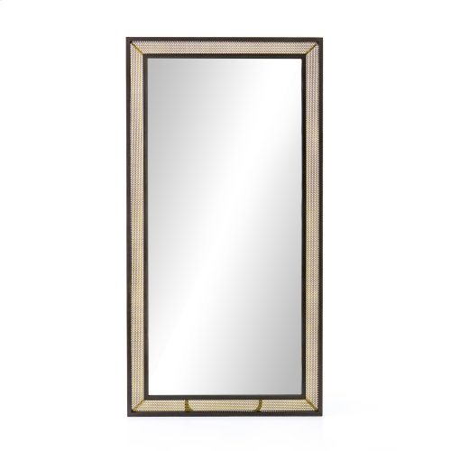 Hendrick Floor Mirror
