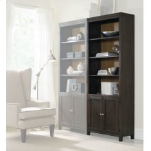 Home Office South Park Bunching Bookcase
