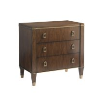 Burnham Nightstand