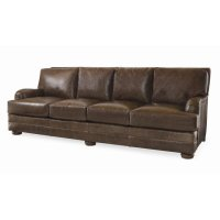 Leatherstone Queen Sleeper (3 Backs/3 Seats) Product Image
