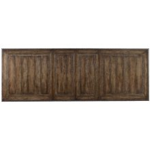 Dining Room Rhapsody Rectangle Dining Table Top