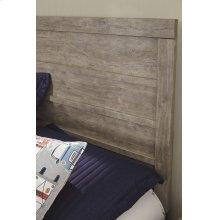 Culverbach - Gray 2 Piece Bed Set (Full)