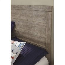 Culverbach - Gray 2 Piece Bed Set (Full)