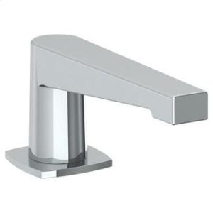 Deck Mounted Bath Spout Product Image