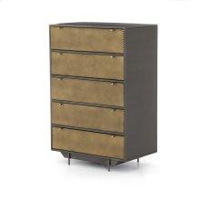 Hendrick 5 Drawer Dresser