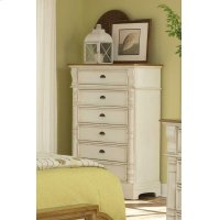 Oleta Cottage Six-drawer Chest Product Image