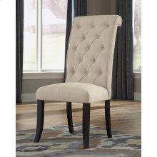 Tripton - Medium Brown Set Of 2 Dining Room Chairs