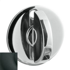 Satin Black 6750 Turn Piece