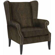 Jeremy Chair in Mocha (751)